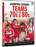 Liverpool Legends: Teams of the 70's & 80's [DVD]