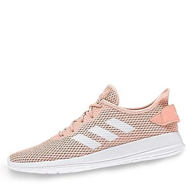 e2ebfaab2bc8e adidas Sport Inspired Damen Yatra Sneaker rosa 38: adidas: Amazon.de ...