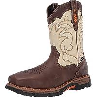 Dan Post Men's Western Boot, Bone, 8