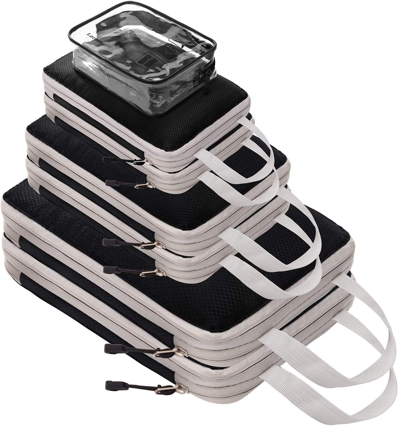 Free Amazon Promo Code 2020 for Compression Packing Cubes