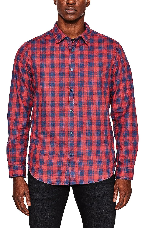 TALLA S. edc by Esprit Camisa para Hombre