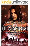 Heartsong (Brothers Fae Trilogy Book 2)