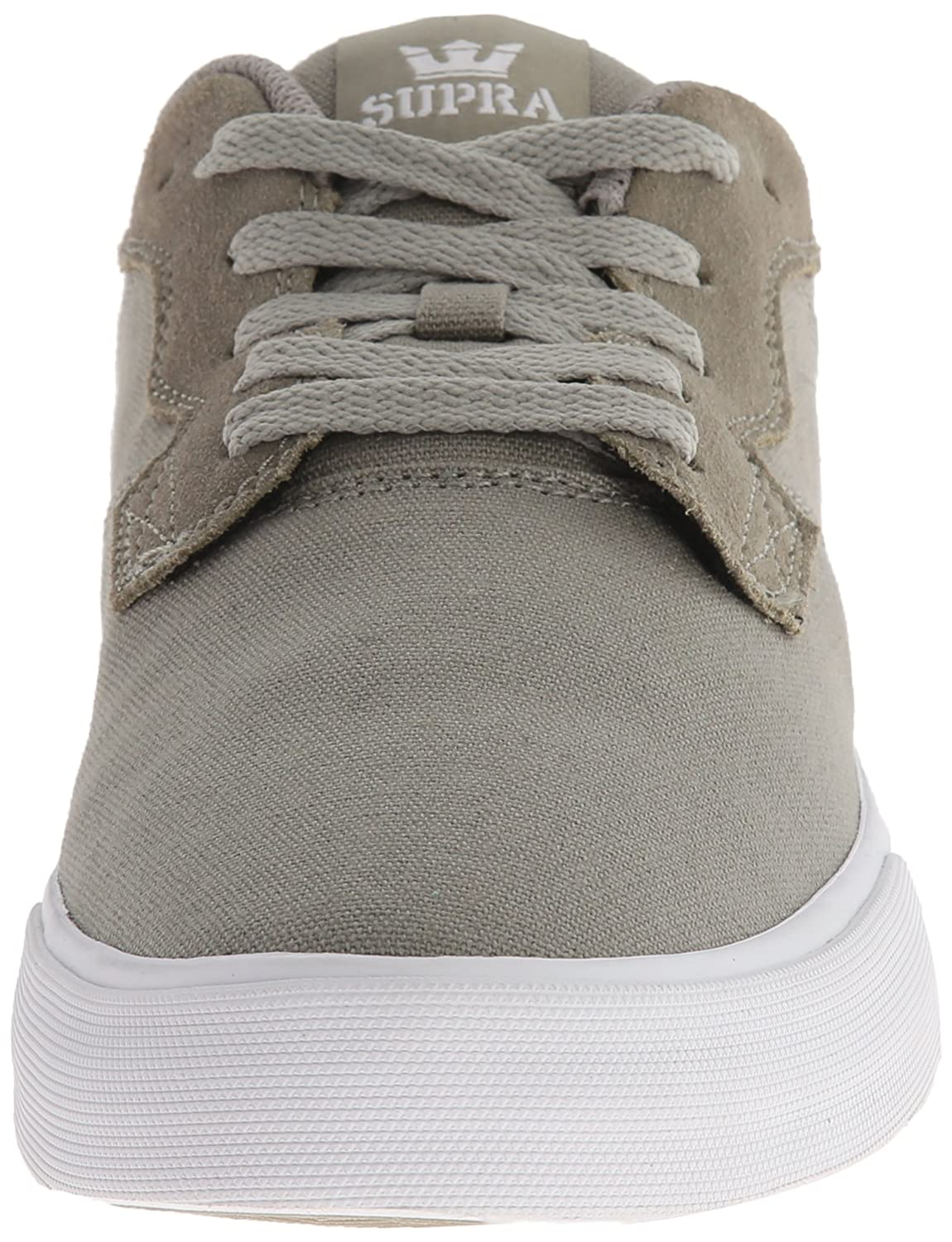 premium selection f2354 62257 Supra Axle Sneaker Dusty Olive Suede  Canvas