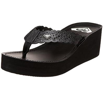 912f7cf48b73 Roxy Women s Aztec Thong Sandal