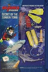 D.C. Jones and Adventure Command International Kindle Edition