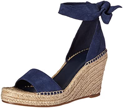 aef2d4e770f Marc Fisher Women s KAEE Espadrille Wedge Sandal