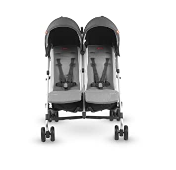 Amazon.com: UPPAbaby G-Link 2 - Cochecito de bebé, color ...