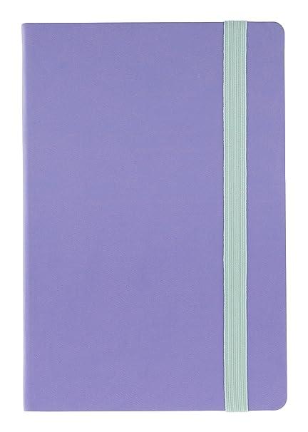 Legami AG121702 - Agenda semanal con cuaderno, 12 meses ...