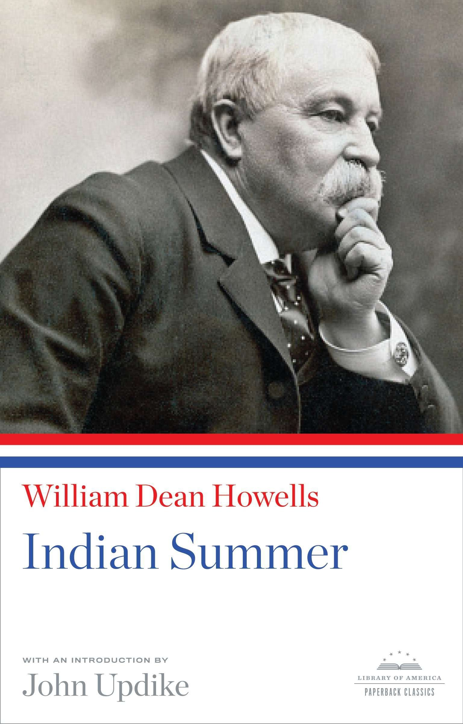 Indian Summer: A Library of America Paperback Classic (Library of America Paperback Classics) pdf