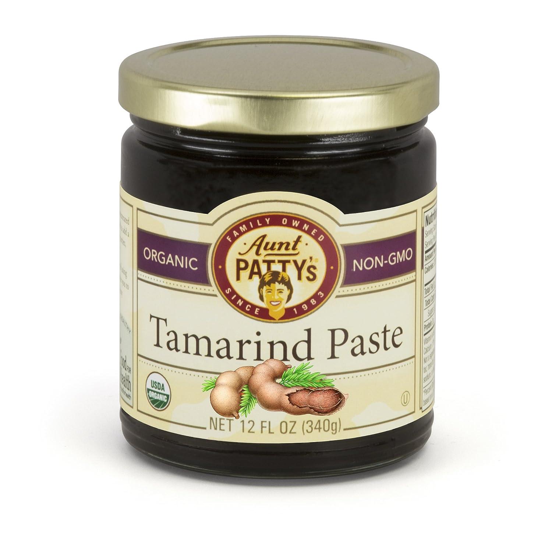 GloryBee, Organic Tamarind Paste, 12 Ounce