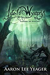 Isle of Wysteria: Throne of Chains Kindle Edition