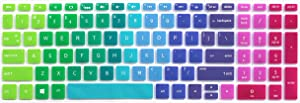 Silicone Keyboard Skin for 15.6
