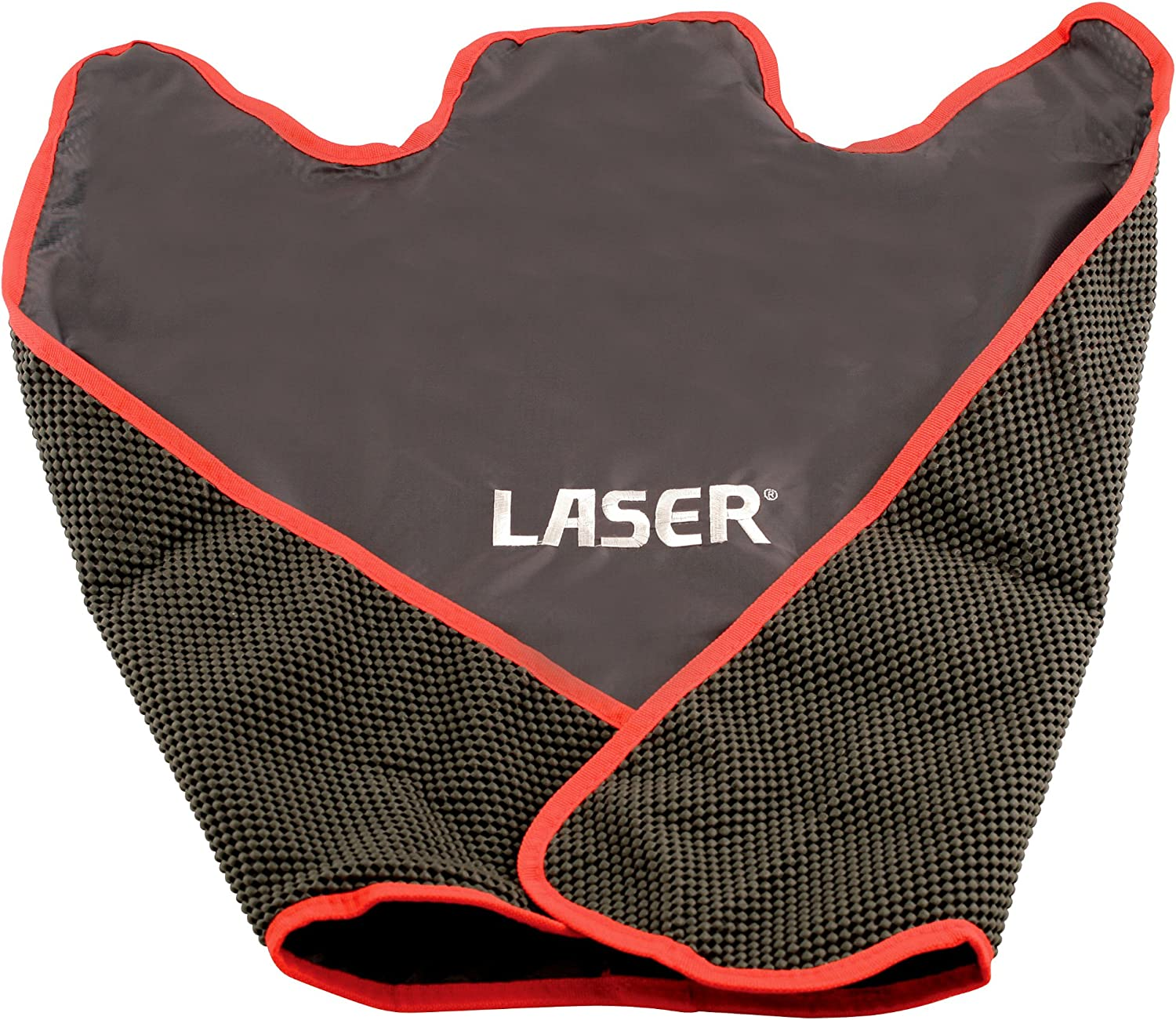 Laser 5195 Motorcycle Tank Cover