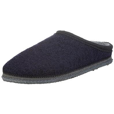 Kitz-Pichler Bio Fit, Unisex-Erwachsene Pantoffeln, Blau (nachtblau 2912), 42 EU