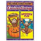 Curious George: Halloween Double Feature (A Halloween Boo Fest / Spooky Fun)