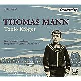 Tonio Kröger: Hörspiel