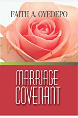 Marriage Covenant Kindle Edition