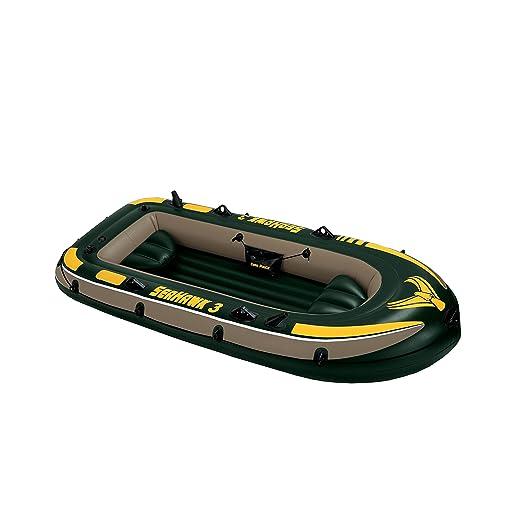 Barco Seahawk 3 68 349 unidades de 1pz: Amazon.es: Bricolaje y ...