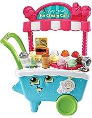 LeapFrog Scoop & Learn Ice Cream Cart (English Version)