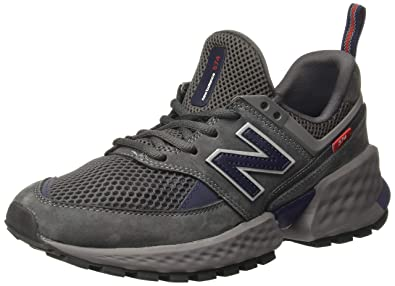 online store 39ac1 d19e7 new balance Men s 574 Sport Capacity Constraint Magnet Sneakers-10 UK India  (44.5