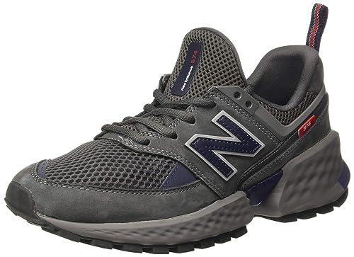 ad61d0be1c263 new balance Men s 574 Sport Capacity Constraint Magnet Sneakers-10 UK India  (44.5