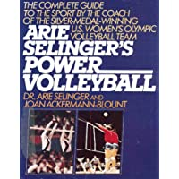 Arie Selinger's Power Volleyball