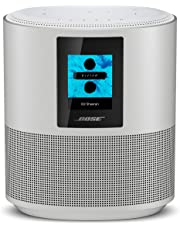 Bose Home Speaker 500 with Alexa Built In - Luxe Silver