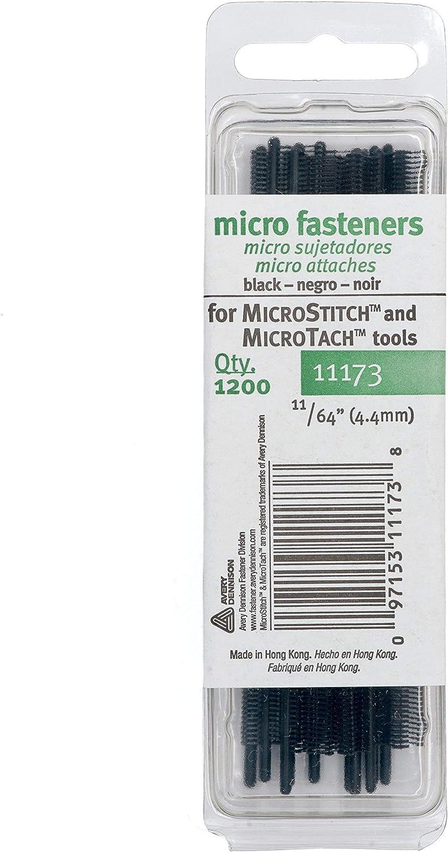 Tach Starter Kit Avery Fasteners Micro Stitch
