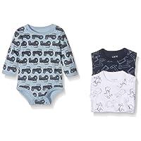 Care Baby - Jungen Body Multipack