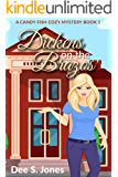 Dickens on the Brazos: A Candy Fish cozy mystery - Book 1
