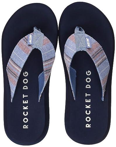 b96d876b993a7 Rocket Dog Women's Spotlight Flip Flops: Amazon.co.uk: Shoes & Bags