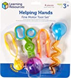 LEARNING RESOURCES FINE Motor Tool Set (Set of 4)