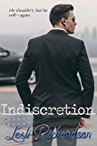 Indiscretion (Inequitable Trilogy Book 1) (English Edition)