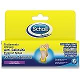 Scholl - Trattamento Intensivo Anti-Callosità, con acido salicilico e acido lattico -  75 ml