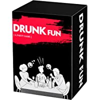MOCUER Drink Party Game Cards