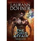 The Torid Affair (Veslor Mates Book 5)