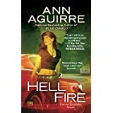 Hell Fire (Corine Solomon, Book 2)