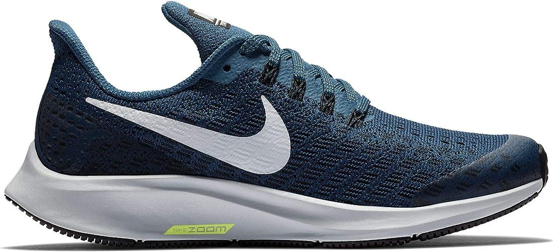 Nike Air Zoom Pegasus 35 Jr Shoes Blue