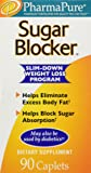 PharmaPure Sugar Blocker Slim-down Weight Loss Program (90 Caplets)