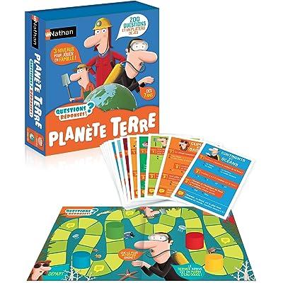 Nathan 31503 - Planète Terre