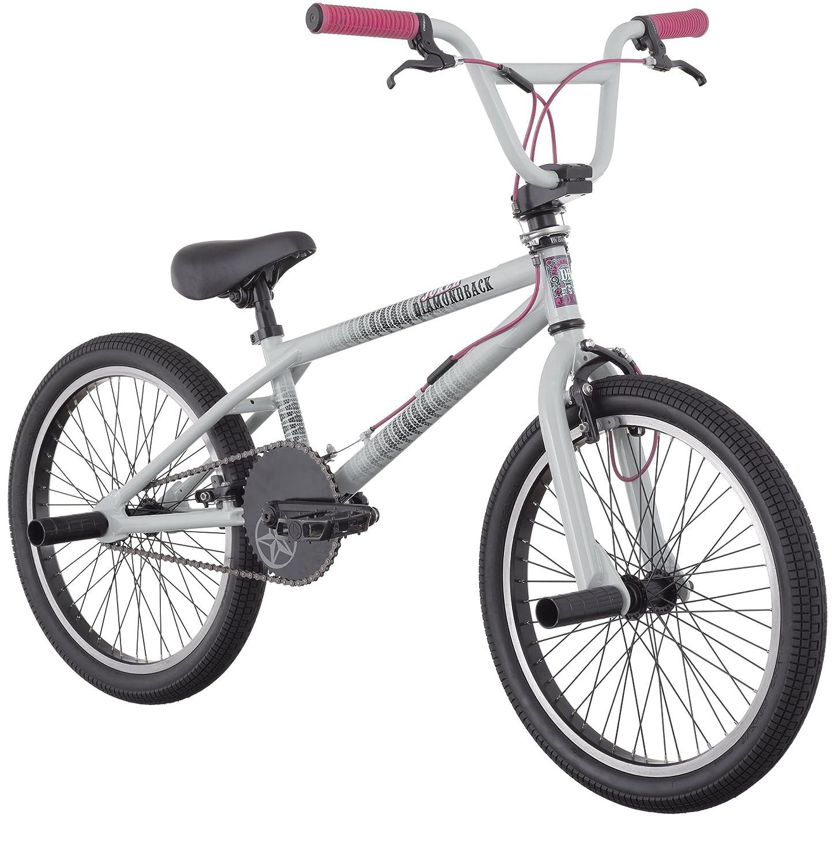 Amazon com : Diamondback Joker BMX Bike (20-Inch Wheels