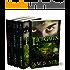 Grimoire Saga Complete Box Set: Grimoire Saga Books 1-4 (PLUS 2 bonus spinoff novels!)
