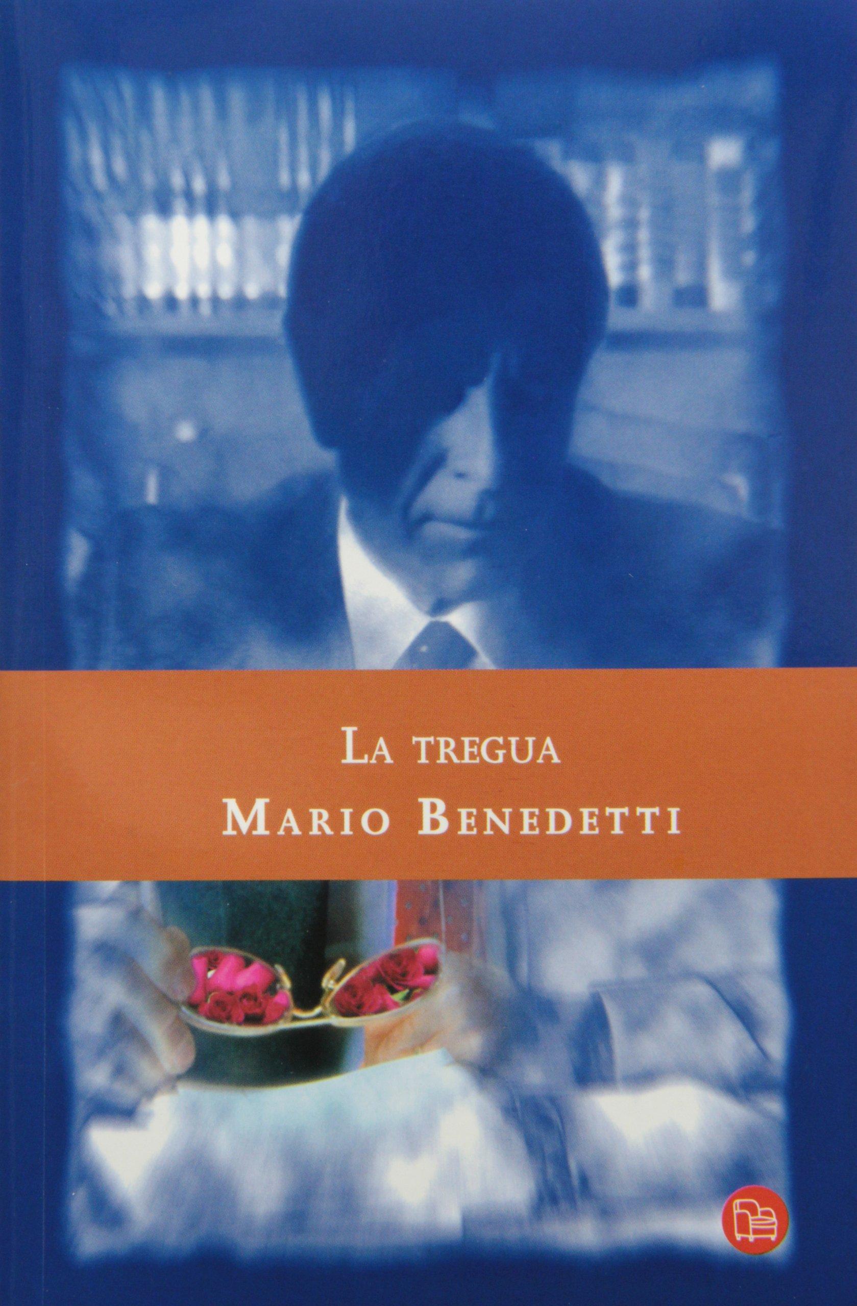La tregua ( Truce ) (Spanish Edition) (Narrativa (Punto de Lectura)) pdf