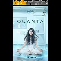 Quanta (The Shadow Ravens Book 2) (English Edition)