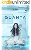 Quanta (The Shadow Ravens Book 2)