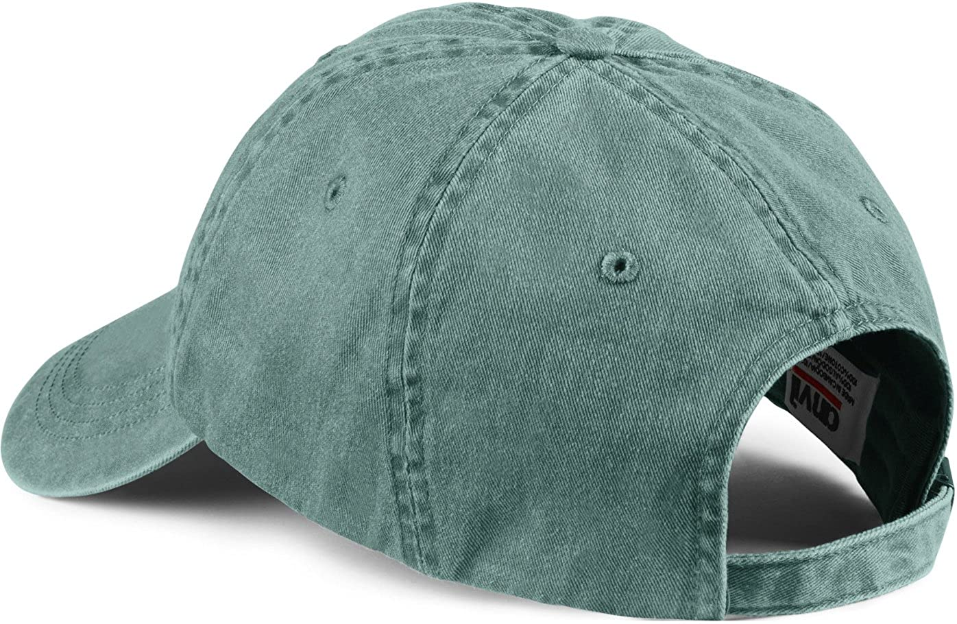 f2b14bf0bc560 Anvil Mens Solid Low-Profile Pigment-Dyed Cap(145) at Amazon Men s Clothing  store