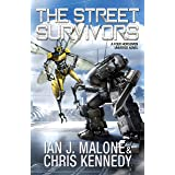 The Street Survivors (The Guild Wars Book 12)