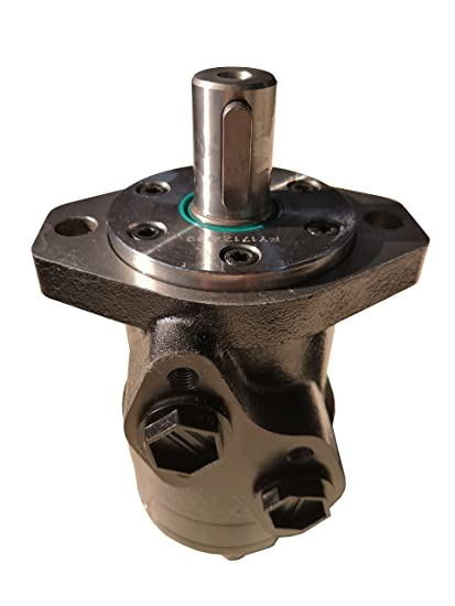 Hydraulic Motor Replacement for Danfoss OMP Series 50cc,2-Bolt