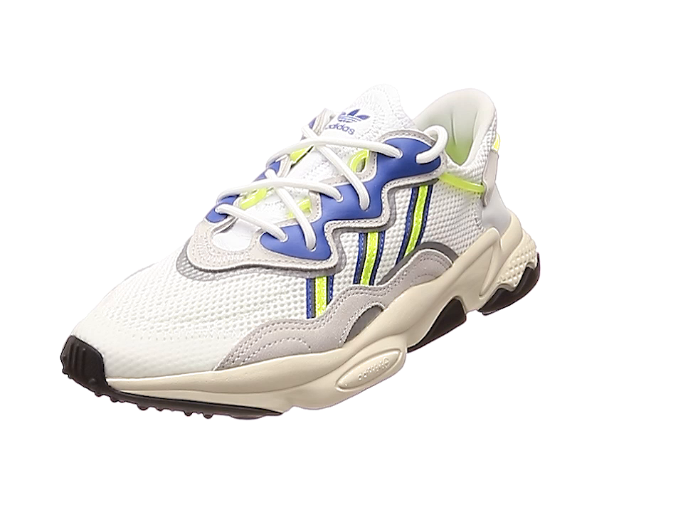 adidas Originals Herren Sneaker Ozweego: : Schuhe