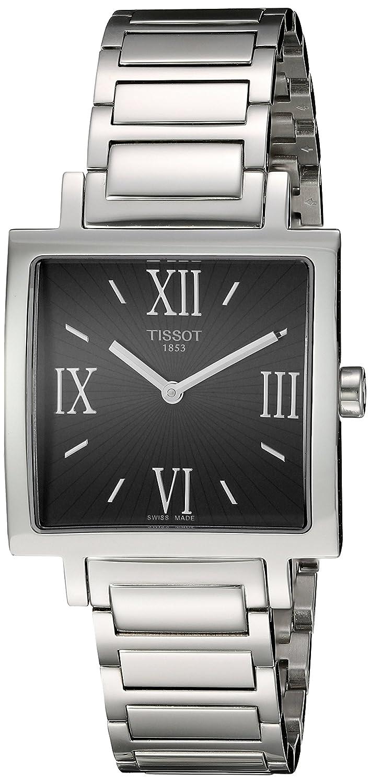 Tissot Women s T034.309.11.053.00 T Trend Happy Chic Stainless Steel Women s Watch